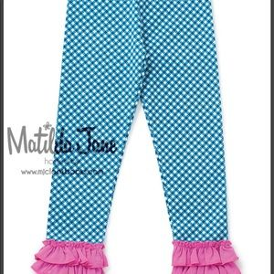 Matilda Jane Strike a Pose Leggings